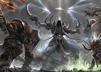 Diablo III: Ultimate Evil Edition + Dlc