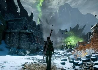 Dragon Age: Inquisition [Jtagrip/Rus] [Repack] [Freeboot]