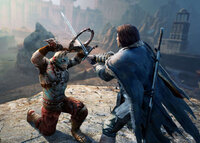 Middle Earth: Shadow Of Mordor [God/Rus] [Freeboot]