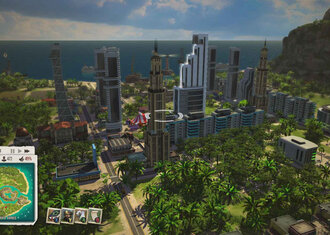 Tropico 5 [God / Russound] [Freeboot]