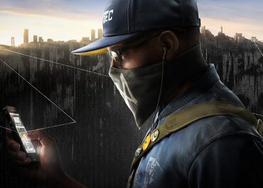Watch Dogs [God / Russound] [Freeboot]