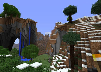 Minecraft: Xbox 360 Edition [Lt 1.9]