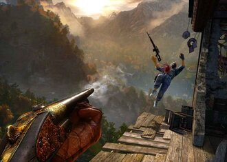 Far Cry 4 [Region Free] [Russound] [Lt+ 2.0]