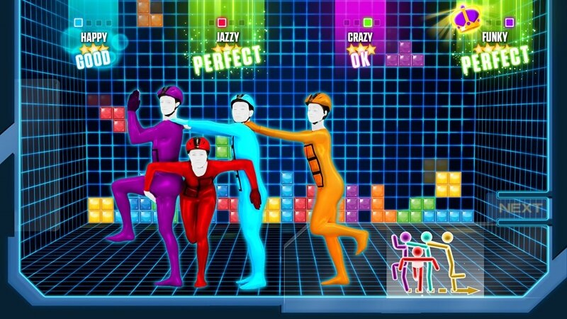 Just Dance 2015 [Lt+ 2.0] Kinect