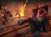 Saints Row - Gat Out Of Hell [Region Free/Rus] [Lt + 2.0]