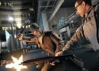 Watch Dogs [Region Free] [Rus] [Lt+ 2.0]