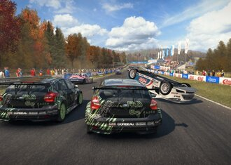 Grid Autosport [Region Free/Russound](Xgd3) (Lt+3.0)