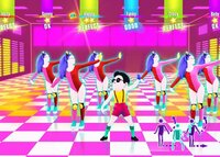Just Dance 2015 (Lt+3.0) Kinect