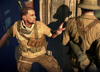 Sniper Elite Iii [Region Free / Russound] [Lt + 3.0]