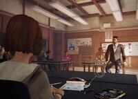 Life Is Strange Episode 1 датирована